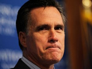 The Shocking Truth Behind 47% of Mitt Romney's Pictures is that he's secretly farting