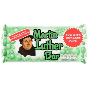 Martin Luther Bar