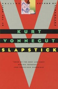 slapstick by Kurt Vonnegut