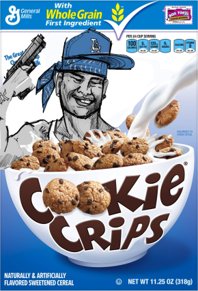 Cookie Crips