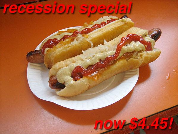 recession special