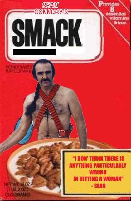 SMACK DAT BIZNATCH