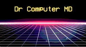 Dr Computer MD Banner